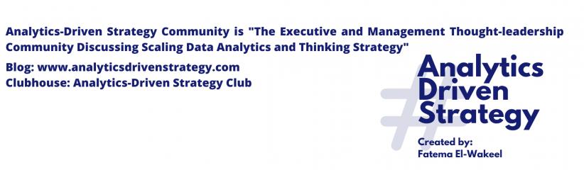 Analytics-Driven Strategy