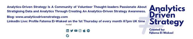 Analytics-Driven Strategy